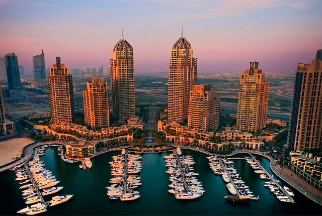 Top 10 Famous Places In Dubai Dubai Holiday Tour Packages